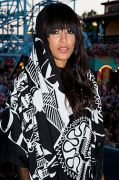 Lorine Zineb Nora Talhaoui, conocida como Loreen